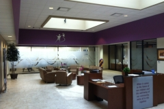Big Brothers Big Sisters Conference Room/ Frost