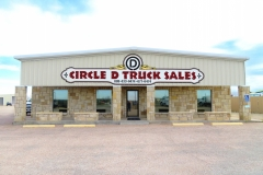 Circle-D-Truck-Sales/ Silver 10% to lower utility bills