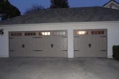 Garage-doors-frosted